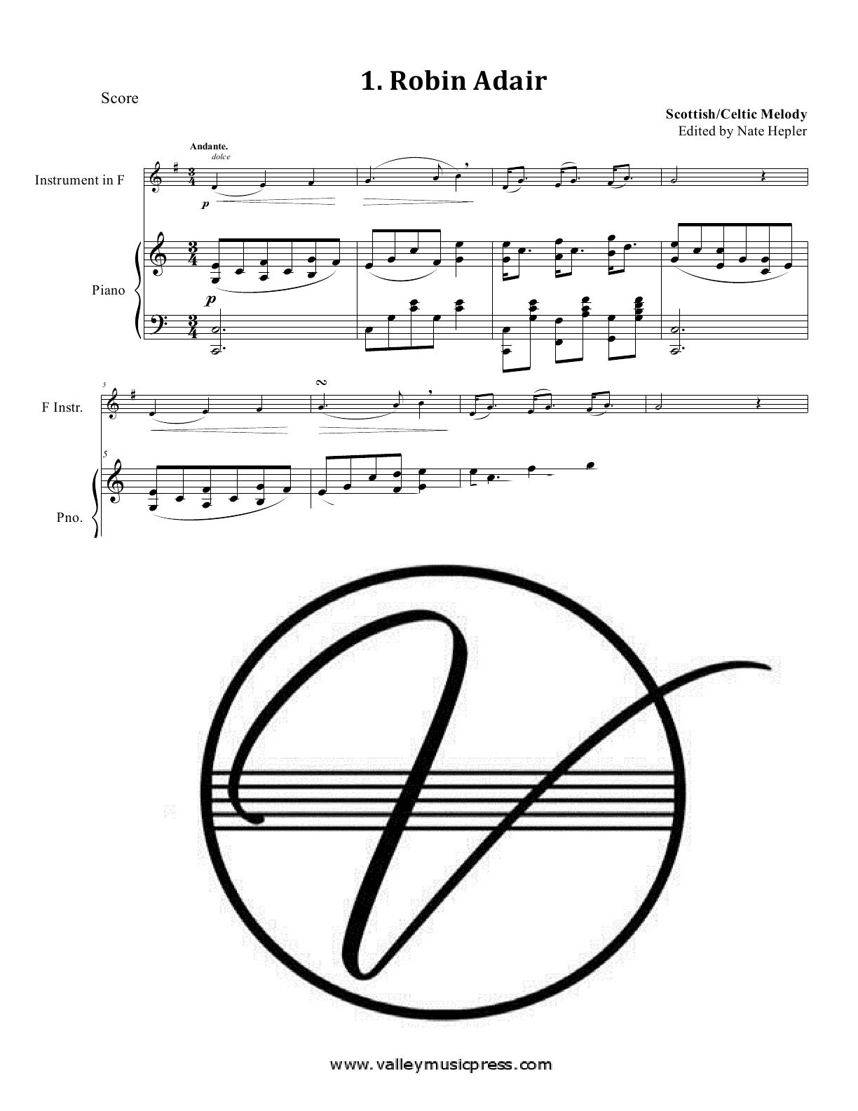 Arban Art of Phrasing Piano Accompaniment Vol. 2 No. 26-50 (Hrn)