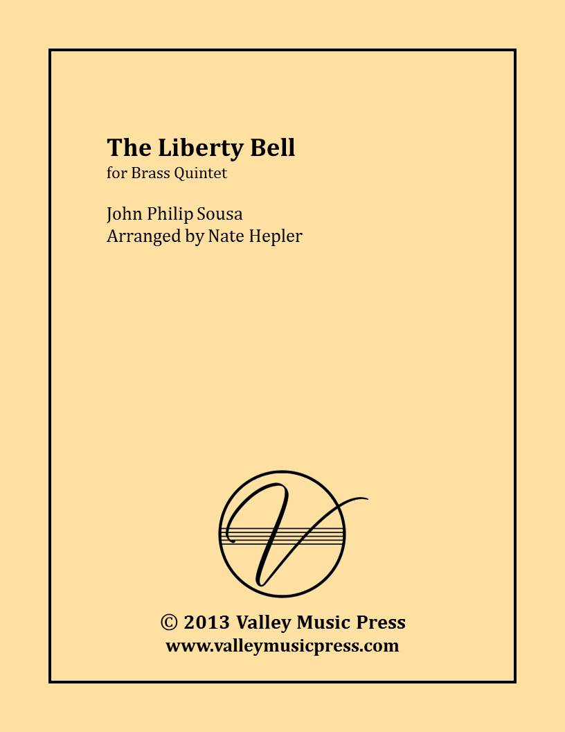 Sousa - The Liberty Bell (Brass Quintet)