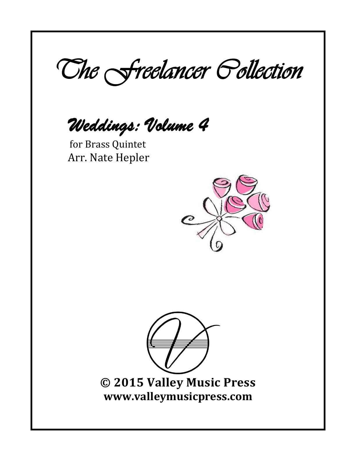 Hepler - The Freelancer Collection - Weddings: Vol. 4 (BQ) - Click Image to Close